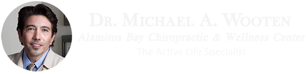 Dr. Michael A. Wooten -  Alamitos Bay Chiropractic & Wellness